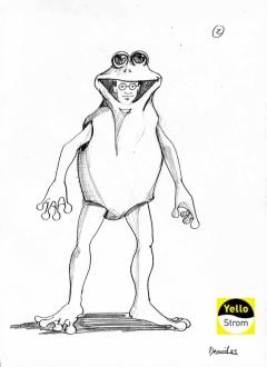 frogshape