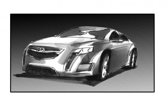 Opel interactive